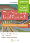 The Process of Legal Research: Practices and Resources Cover Image