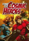 Cosmic Heroes (Class Comics) Cover Image