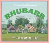 Lake Wobegon U.S.A.: Rhubarb Cover Image