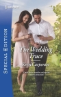 The Wedding Truce Cover Image