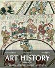 Art History Portable, Book 2: Medieval Art Plus New Mylab Arts with Etext -- Access Card Package Cover Image