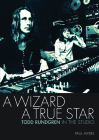 A Wizard a True Star: Todd Rundgren in the studio Cover Image