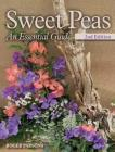 Sweet Peas: An Essential Guide - 2nd Edition Cover Image