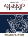 Budget of the United States, Fiscal Year 2021: A Budget for America's Future Cover Image