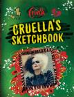 Cruella's Sketchbook Cover Image