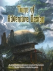 Tome of Adventure Design Cover Image