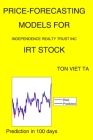 Price-Forecasting Models for Independence Realty Trust Inc IRT Stock Cover Image