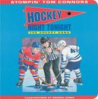 Hockey Night Tonight: The Hockey Song Cover Image