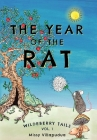 Wildeberry Tails: The Year of the Rat Cover Image