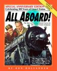 All Aboard!: The Story of Joshua Lionel Cowen & His Lionel Train Company Cover Image