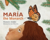 Maria the Monarch (Young Eco Fiction) Cover Image