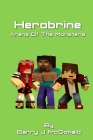 Herobrine Arena Of The Monsters Cover Image