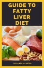 Guide to Fatty Liver Diet: It entails everything regarding fatty liver disease including diets that favours the liver Cover Image