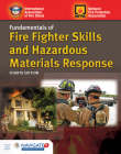 Fundamentals of Fire Fighter Skills and Hazardous Materials Response Includes Navigate Advantage Access Cover Image