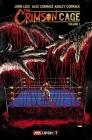 The Crimson Cage Cover Image