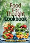 Food for Thought Cookbook Cover Image