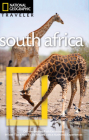 National Geographic Traveler: South Africa Cover Image