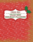 Stress Free Year-End Holiday Planner: The Ultimate One-stop Organizer for your Christmas New Year celebrations Simple Steps Guided Sections Journal, M Cover Image