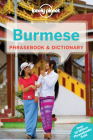 Lonely Planet Burmese Phrasebook & Dictionary Cover Image
