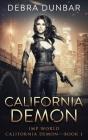 California Demon Cover Image