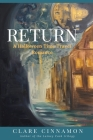 Return: A Halloween Time Travel Romance Cover Image