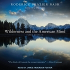 Wilderness and the American Mind: Fifth Edition Cover Image