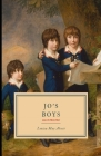 Jo's Boys Illustrated Cover Image
