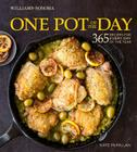 One Pot of the Day (Williams-Sonoma): 365 recipes for every day of the year Cover Image