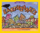 Jump Into Science: Earthquakes Cover Image