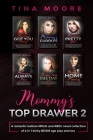 Mommy's Top Drawer 2: A romantic lesbian MDLG and ABDL novel collection of 6 in 1 kinky BDSM age play stories Cover Image