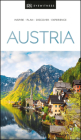 DK Eyewitness Austria (Travel Guide) Cover Image