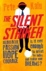 The SILENT STRIKER Cover Image