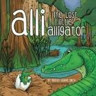 Alli, the Lost Little Alligator Cover Image