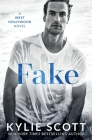 Fake Cover Image