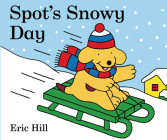 Spot's Snowy  Day Cover Image