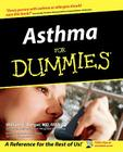 Asthma for Dummies Cover Image