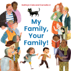 My Family, Your Family! Cover Image