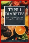 Type 1 Diabetes Cover Image