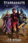 Starganauts: Book 1 Cover Image