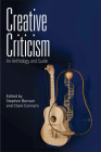 Creative Criticism: An Anthology and Guide Cover Image