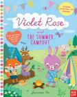 Violet Rose and the Summer Campout Cover Image