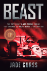 Beast: The Top-Secret Penske-Ilmor Engine That Shocked the Racing World at the Indy 500 Cover Image