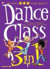 Dance Class 3-in-1 #1 (Dance Class Graphic Novels) Cover Image