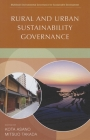 Rural and Urban Sustainability Governance Cover Image