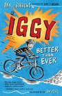 Iggy Is Better Than Ever Cover Image