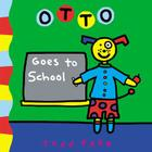 Otto Goes to School Cover Image