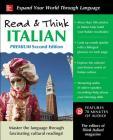 Read & Think Italian, Premium Second Edition Cover Image
