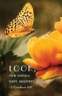 Look Summer Bulletin (Pkg of 50) Cover Image