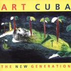 Art Cuba: The New Generation Cover Image