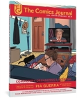 The Comics Journal #308 Cover Image